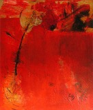Back to Red • Acryl auf Leinwand • 60 x 70 cm • 2003