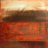 Scottish • Acryl auf Leinwand • 40 x 40 cm • 2008 • verkauft