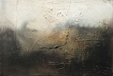 Far Away • Öl auf Acrylgrund auf Leinwand • 60 x 40 cm • 2017